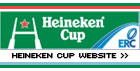 Visit Heineken Cup Website